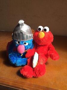 Sesame Street Toys Salisbury North Salisbury Area Preview