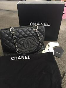 Authentic Chanel GST Northgate Brisbane North East Preview