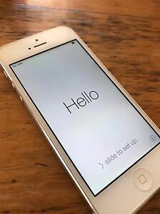 iPhone 5 - 32gb Kennington Bendigo City Preview