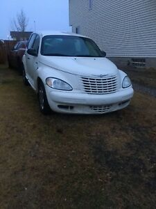 2004 Chrysler PT cruiser for SALE PRICE REDUCED!!!