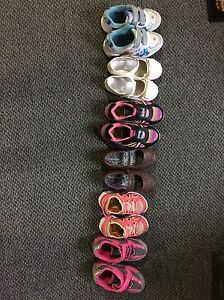Shoes for. Sale each pair $9