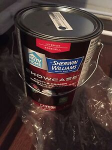 1 gallon of sherwin Williams paint and primer