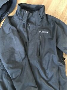 Men's Columbia Winter Jacket
