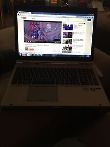 Hp 8560p laptop
