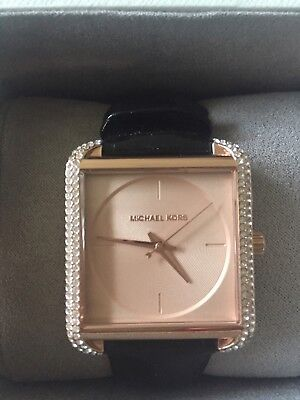 BNIB ladies Michael Kors Watch