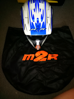 FOX MOTO PROTECTION GEAR YOUTH