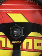 Brand new momo steering wheel Gungahlin Gungahlin Area Preview
