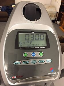 Sportcraft EX200 Elliptical Windsor Region Ontario image 2
