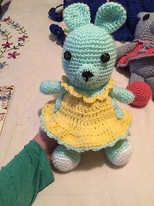 Crocheted items  St. John's Newfoundland image 8