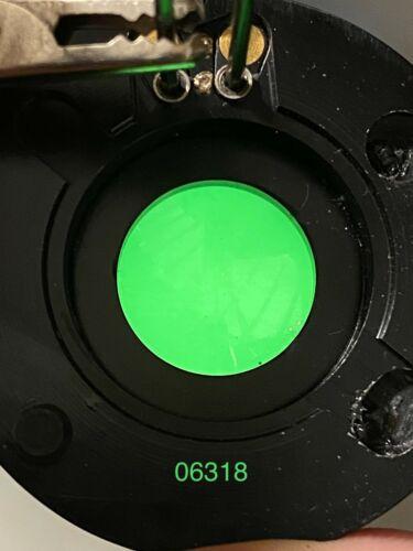 Gen 3 MX-10130 PVS-7 Night Vision Intensifier Tube, w. Warranty, S/N 06318