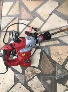 ROTARY HAMMER DRILL FOR SALE Jamisontown Penrith Area Preview