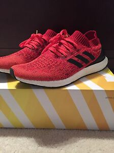Adidas Ultraboost Uncaged Olympic Edition