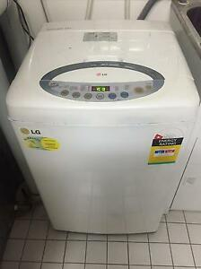 LG 5.5kg washing machine Port Adelaide Port Adelaide Area Preview