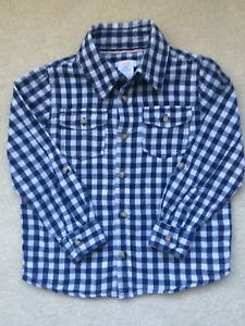 Like New! Boy Shirt - Size 5