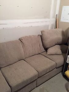 Sectional couch Strathcona County Edmonton Area image 2