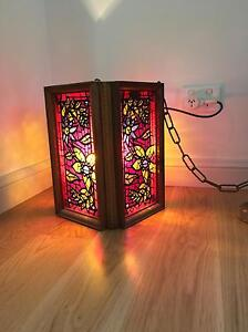 Vintage lamp Netherby Mitcham Area Preview