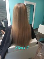 $299  Hair Extensions Flash sale