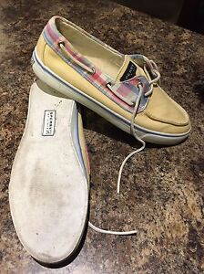 Sperry size 10 London Ontario image 2