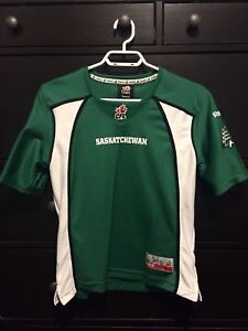 f8af0896979 Saskatchewan Roughriders Darian Durant Adidas Home Jersey Pivotal Position  Camp comes with questions at QB - CFL.ca Womans Roughriders Jersey ...