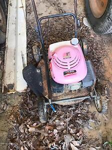 Honda buffalo rotary lawnmower Herne Hill Swan Area Preview