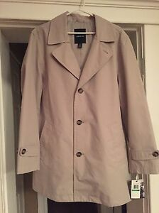 Brand New with Tags! Men's London Fog Jacket Large