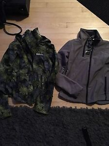 Bench Jackets for sale