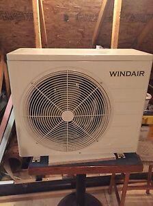 Compresseur d'air climatisé
