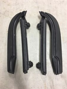 Jeep TJ Door Surrounds