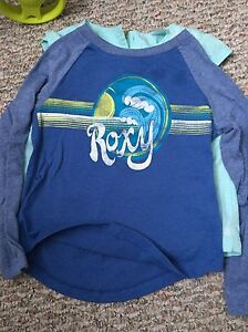 Girls. Size 12m to 2T tops