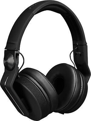 Pioneer DJ HDJ-700-K - DJ Headphones (Matte Black)