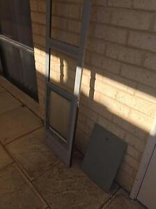 Patio Pet Door Butler Wanneroo Area Preview