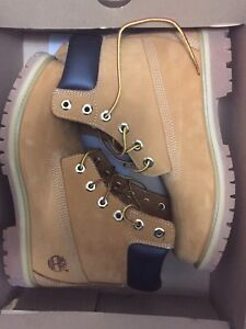 6inch Timberland Boot