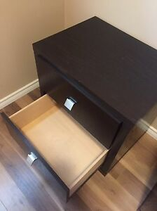 Solid beautiful dresser/night table set-$500+deliver  Edmonton Edmonton Area image 4