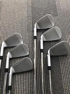 Ping S55 Red Dot Golf Clubs Cranbourne West Casey Area Preview