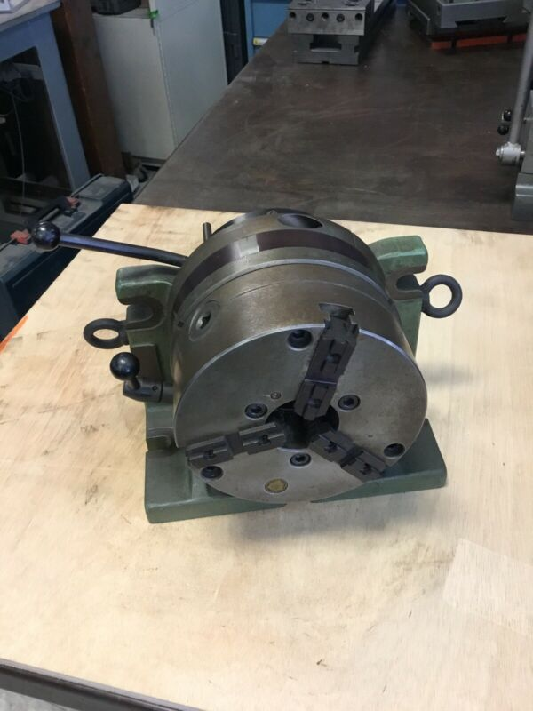 "Bison 8"" Super Spacer Indexer"