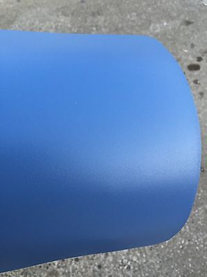 Distant Blue Powder Coat Paint - New 1lb
