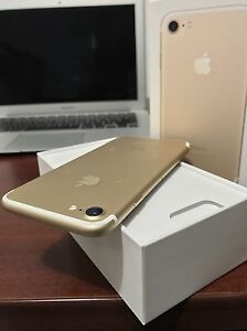 Apple iPhone 7 32GB GOLD Rogers / Chatr AppleCare