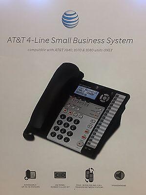 Att 4-line Business Phone