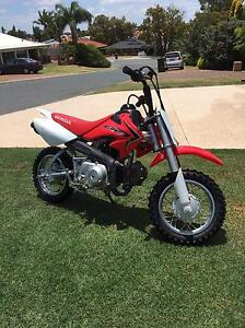 2014 crf50 Woodvale Joondalup Area Preview