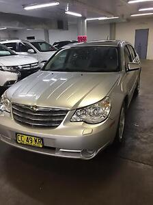 2009 CHRYSLER SEBRING LIMITED. Engadine Sutherland Area Preview