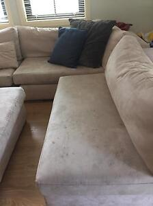 6 seater lounge Botany Botany Bay Area Preview