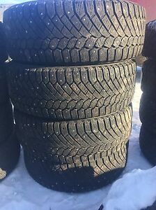 4 continental winter 205/55r16