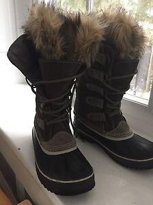 Sorel size 10 boots