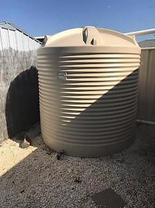 Polymaster Water Tank 5000L Echuca Campaspe Area Preview