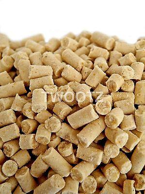 12.55 kg Dawn Chorus Mealworm Suet Pellets for Garden Birds / Wild Bird Food