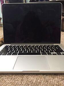 """MacBook Pro Retina 14"""" 2015/16 Model  - 1000$ OBO"""