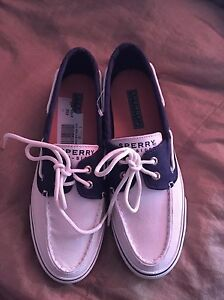 Sperry Top-Siders - BNWT