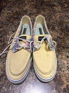 Sperry size 10 London Ontario image 1