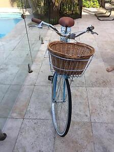 Blue Vintage Look Bike St Ives Chase Ku-ring-gai Area Preview