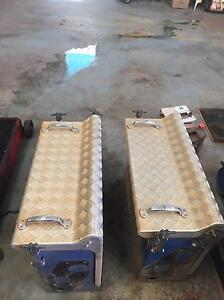 Kenworth step boxes complete Maida Vale Kalamunda Area Preview